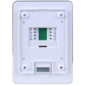 Image 5 - FC 7688 PlusWired Industriale Allarme TCP IP di Allarme 2G GSM di Allarme di Sicurezza Funziona con 96 Zone Cablate Sensore di Allarme Domestico sistema di