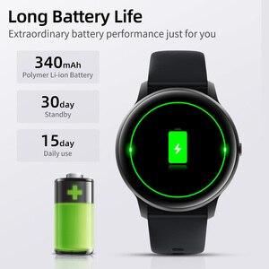 Imilab KW66 Bluetooth Смарт часы глобальная Версия смарт часов Фитнес монитор сердечного ритма 340 мА/ч, Водонепроницаемый Экран монитор наблюдения за сном|Смарт-часы|   | АлиЭкспресс