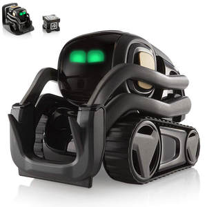 Artificial-Intelligence-Toys Vector Robot Early-Education Pet Child for Kids Birthday-Gift