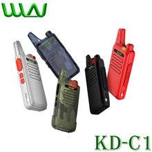 "2020 wln kd c1 мини иди и болтай walkie talkie ""иди рация ручной"