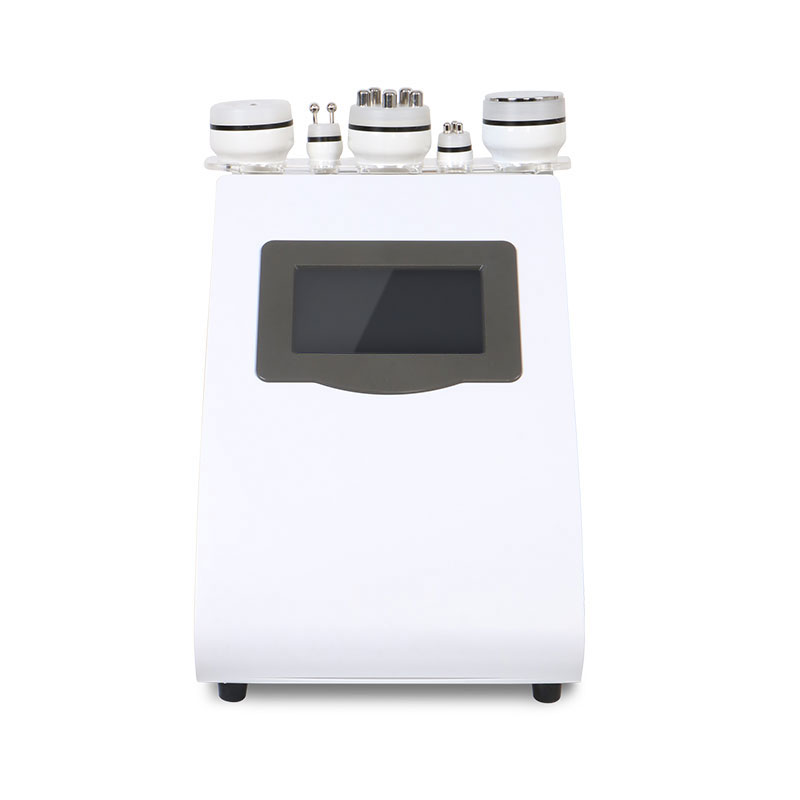 2019 Newest !!! 40k Ultrasonic Liposuction Cavitation Laser Slimming Machine Vacuum RF Skin Care Salon Spa Equipment CE