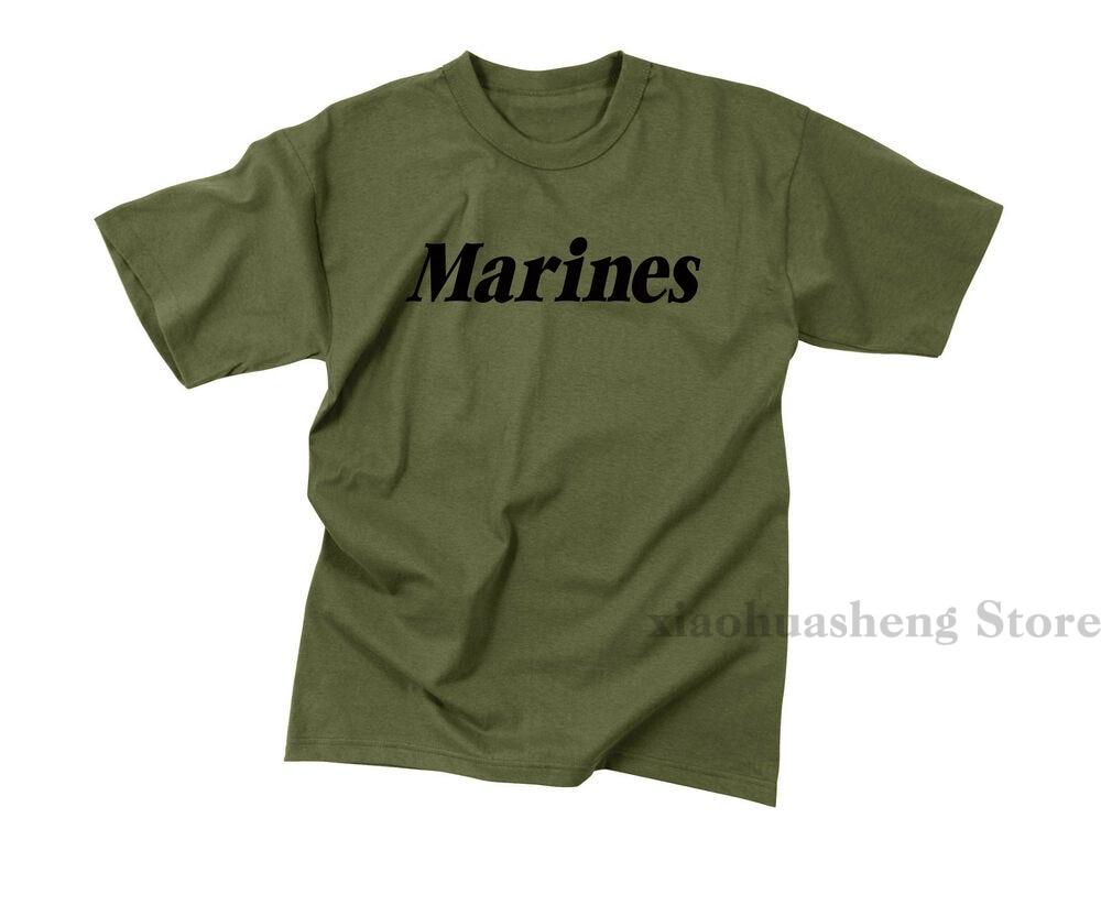 Rothco Bi USMC Bulldog T-Shirt