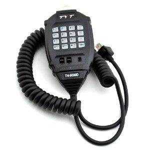 Image 5 - Ban đầu TYT Micro cho TH 9000 TH 9000D Di Động 2 Chiều Đài Phát Thanh TYT bộ đàm
