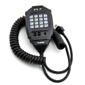 Image 5 - Original ไมโครโฟน TYT สำหรับ TH 9000 TH 9000D มือถือวิทยุ TYT walkie talkie