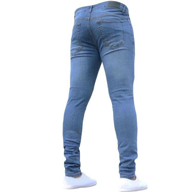 Casual Stretch Skinny Jean 10