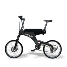 Electric Motorcycle Scooter Adult Two Wheels Bicycles 20 Inch 36V Foldable Smart E Bike