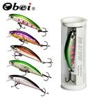 OBEI  Minnow Fishing...