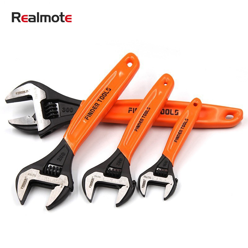 Realmote Multi-function Wrench Technical Grade 6