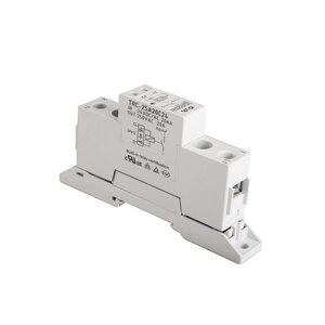 Электромагнитное реле высокой мощности типа рельса trc-25a20c24-нормально открытый модуль 20A 12v2v