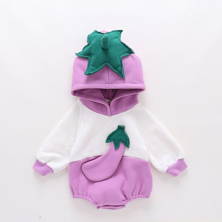 2020 New Cute Bebe Newborn Baby Princess Girl Clothes Set Long Sleeve Hoddies Romper +headband Clothes Autumn Winter Wear 0-18m