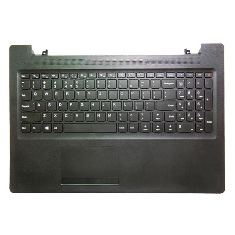 Livraison gratuite!!! 1PC nouveau boîtier d'origine pour ordinateur portable C pour Lenovo ideapad 110-15 110-15acl 110-15ibr AST
