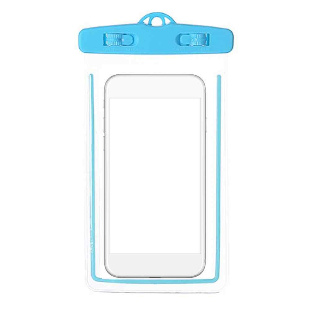 Wasserdicht Telefon Fall Für Samsung Galaxy S8 Schwimmen Telefon Fall Tasche Für iPhone XS MAX 8 Wasserdichte Tasche Abdeckung