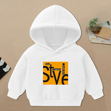 Jacket Baby Sweater Spring Girl Children Boy Autumn Cute And Kid Full for Hoodie Pure-Color
