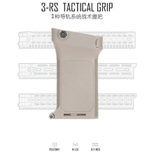 New Hunting Accessories Tactical Handle Grip for KEYMOD MLOK