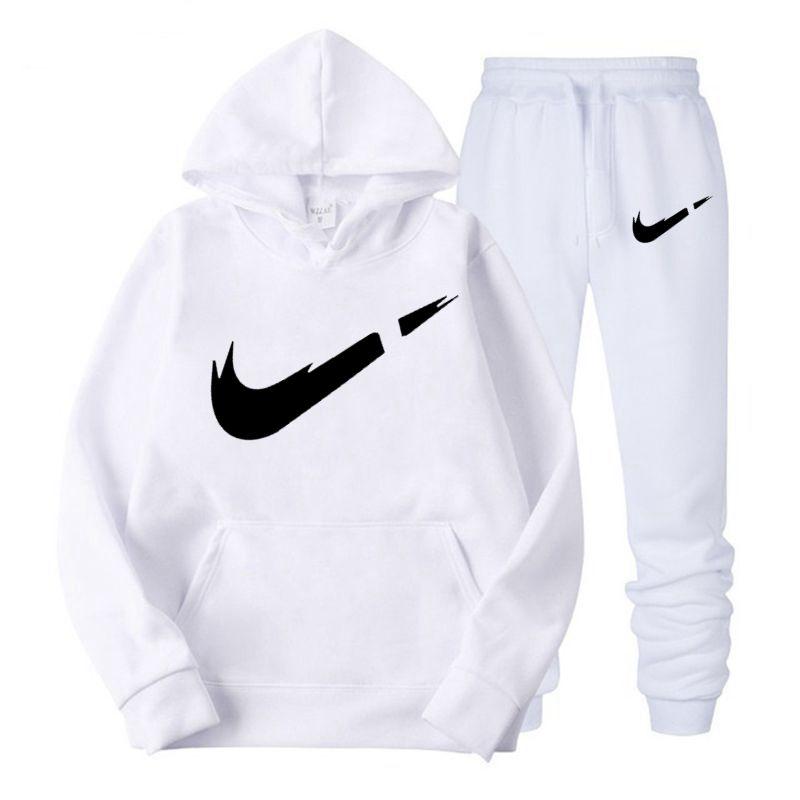 Sportswear Sets Fleece