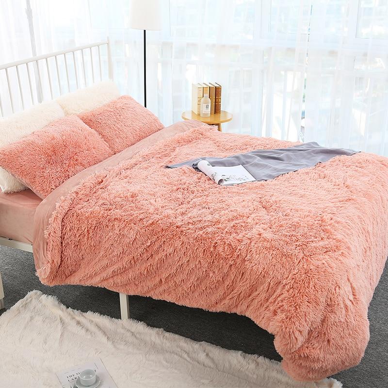 Brilliant Big Offer 200X230Cm Long Plush Sleeping Blanket King Size Pdpeps Interior Chair Design Pdpepsorg