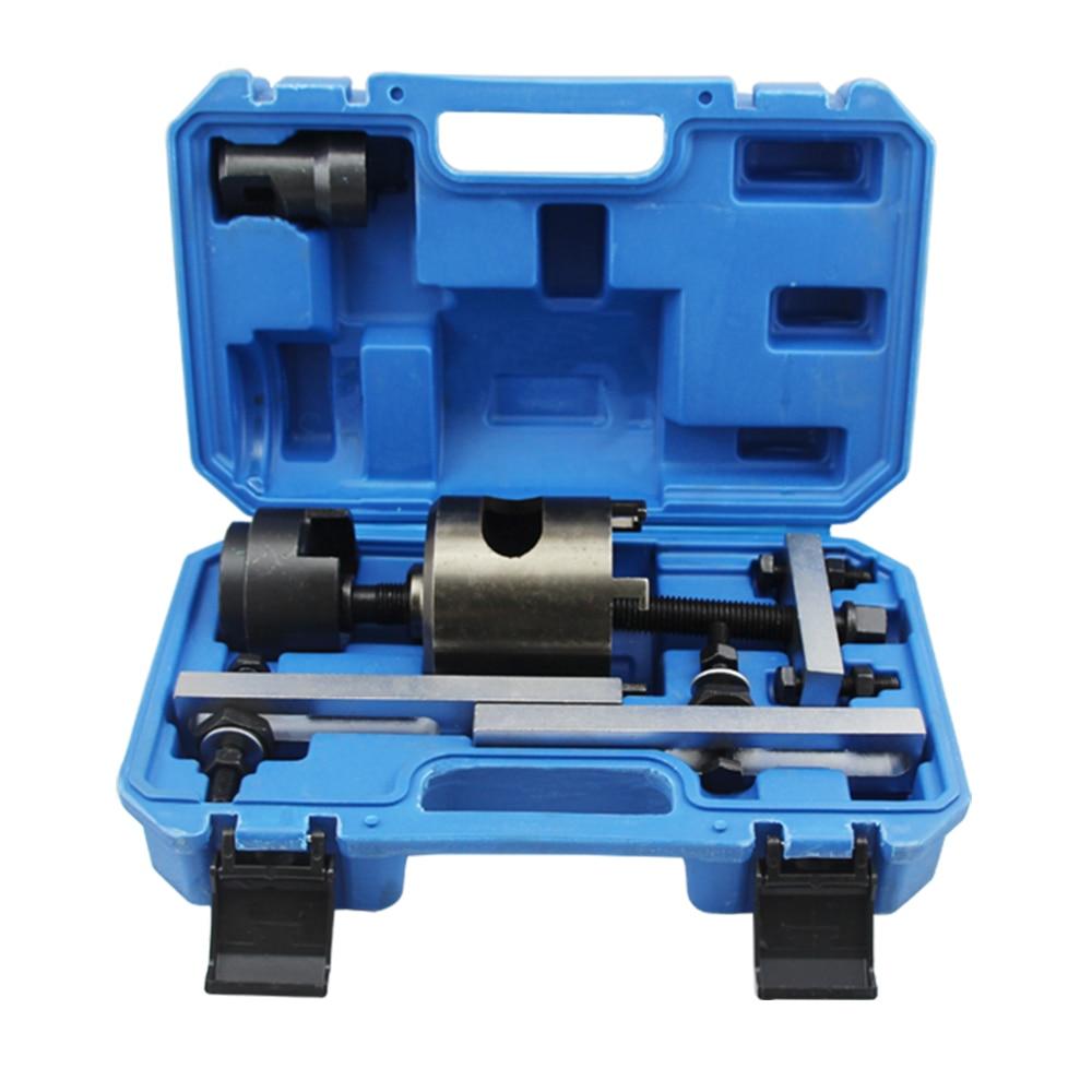 Двойной клатч инструмент для трансмиссии AUDI VAG VW 7 скоростей DSG сцепления для удаления T10373 T10376 T10323 автомобиля диагностические инструменты