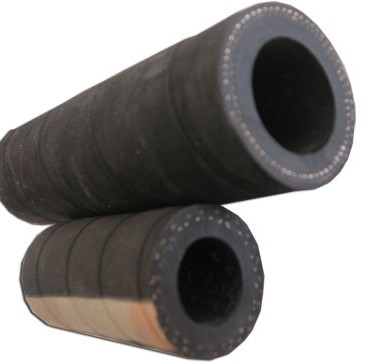 Pipe Sand Blasting Rubber Tube High Pressure Super Wear-Resistant Back Out Pumping Lithopysa Canal Automatic Sand-blasting