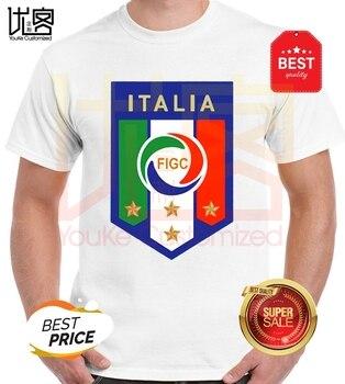 Italia MenS Footballer Legend Soccers 2020 camiseta de alta calidad 2020 verano nuevos trajes para hombre Camiseta de cuello redondo