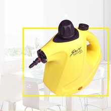 Household High Temperature Steam Cleaning Machine Multi-Function Tool Kitchen Bathroom Device