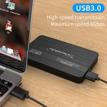 Disco duro Externo 2,5 disco duro portátil HD Externo 1 TB 2 TB USB3.0 almacenamiento, adecuado para PS4, PC, Mac, Xbox