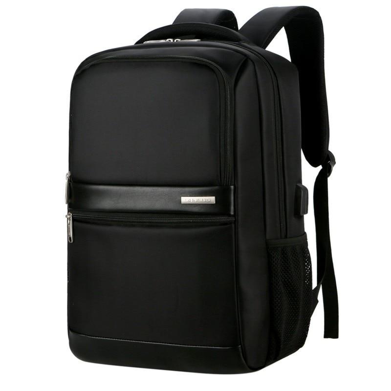 Business Travel Multifunctional Computerized Bag U Disk Charging Headphone Jacket Leisure Backpack Fashion Bag