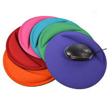 Comfort Mouse Pad with Wrist Protect Thicken Soft Geometric Mouse Pad for Computer Laptop Notebook Mouse Mat Gaming Pad