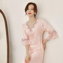 Сексуальное женское эротическое белье, ночное платье, сексуальная пижама, пикантная сорочка, кукла, сексуальная ночная рубашка, женские Ночнушки