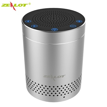 Bluetooth Speaker Aluminum Alloy 1