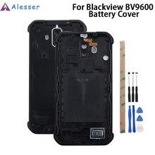 Чехол Alesser для Blackview Bv9600 Pro, запасной тонкий защитный чехол для аккумулятора, корпус для Blackview Bv9600 Pro