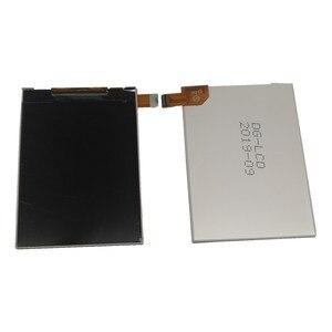 Azqqlbw 1 Uds para Nokia N210 N315 pantalla LCD para Nokia N210 pantalla nueva versión piezas de reparación + cinta adhesiva