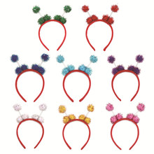 Bee Hairband Performance Halloween Cosplay Hair Accessories Headwear(China)