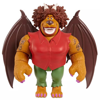 Genuine Disney New Movies Manticore Action Figure Onward GK Statue Action Figure Collection Model Toy M5352 фото