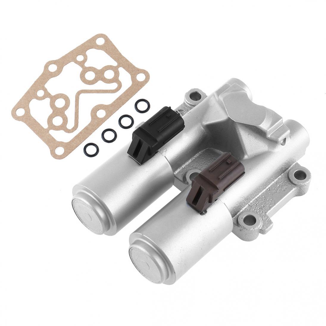 28260 RPC 004  Transmission Dual Linear Solenoid Automotive Tools for Honda Civic|Valves & Parts| |  - title=