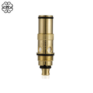 Image 3 - Origianl 5pcs/lot Dotaio Replacment Coils Head 0.3ohm/Single Mesh 0.7ohm/1.6ohm Ceramic For Dotaio Ohm aio Vape