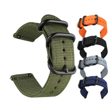 Watch-Band Strap Replacements Honor 2E Huawei Gt 22mm Nylon Magic-1 2-46mm for 2-gt2/Pro/2e