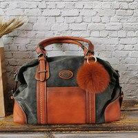 IMYOK Designer Bags Famous Brand Women Messenger Bags Genuine Leahter Hand Bags for Ladies Travel Shopping Bag Bolsas Feminina