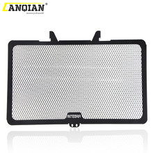 Motorcycle Accessories Radiator Guard Protector Grille Grill Cover For HONDA NC750S NC750X NC 750S/X 2014 2015 2016 2017 2018 waase radiator protective cover grill guard grille protector for honda nc750 nc750s nc750x nc750n 2012 2013 2014 2015 2016 2017