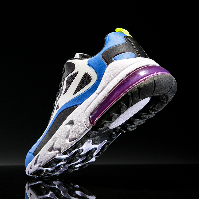 2020 Mens Casual Shoes Fashion Male Sneakers Air Cushion Breathable Sports Running Shoes PU Mesh Tenis Masculino Adulto Men Shoe 5