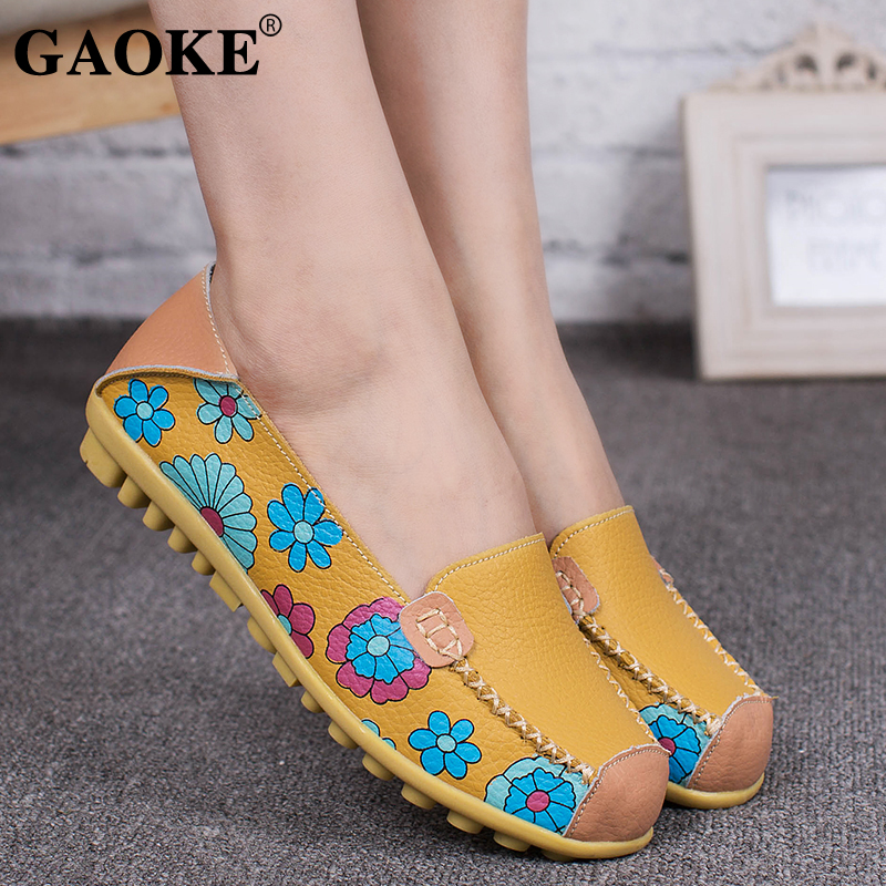 Women's Flats 2020 Women Shoes  Woman Loafers Spring Autumn Flat Shoes Women Shoes Summer Shoes