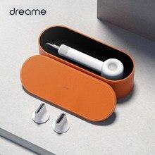 Dreame-secador de pelo de iones negativos para hombre y mujer, dispositivo para uso doméstico, Control inteligente de temperatura, 110.000 rpm, el mejor regalo