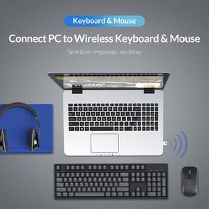 Image 5 - ORICO אלחוטי USB Bluetooth מתאם 4.0 Bluetooth Dongle אודיו מקלט מתאם Bluetooth משדר עבור מחשב מחשב רמקול
