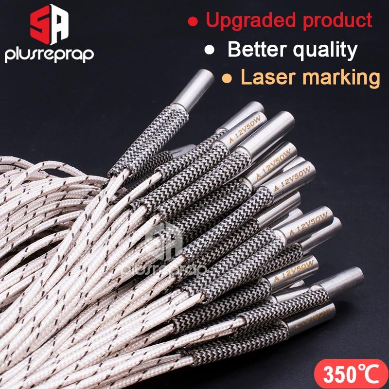 1pcs Ceramic Heater Cartridge 6x20mm 40W 12V//24V for hotend 3D Printer parts