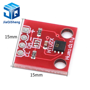 Image 1 - HTU21D Temperature and Humidity Sensor Module Temperature Sensor Breakout