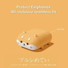 TWS Wireless Earphones Bluetooth 5.0 Headphones IPX7 Waterproof Earbuds Display HD Stereo Built-in Mic for Xiaomi iPhone