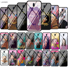 Lavaza African Beauty Girl Tempered Glass Soft Case for OPPO A3s A5s A7 A37 A39 A57 A73 A77 A7x F5 F7 F9 F11 Cover lavaza african beauty girl tempered glass soft case for oppo a3s a5s a7 a37 a39 a57 a73 a77 a7x f5 f7 f9 f11 cover