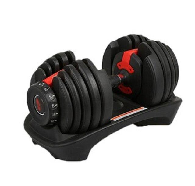 Fitness Training Gym Dumbbells