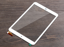 цена на New for Chuwi Vi8 Touch Screen 8 inch Windows tablet CW1501/CW1506 Touch Panel Digitizer Glass Replacement