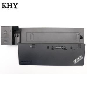 Image 3 - 40A00 ثينك باد برو حوض المنافذ 65W ل ثينك باد T540p T550 T560 T570 X240 X240s X250 X260 X270 W540 W541 W550s 04W3954