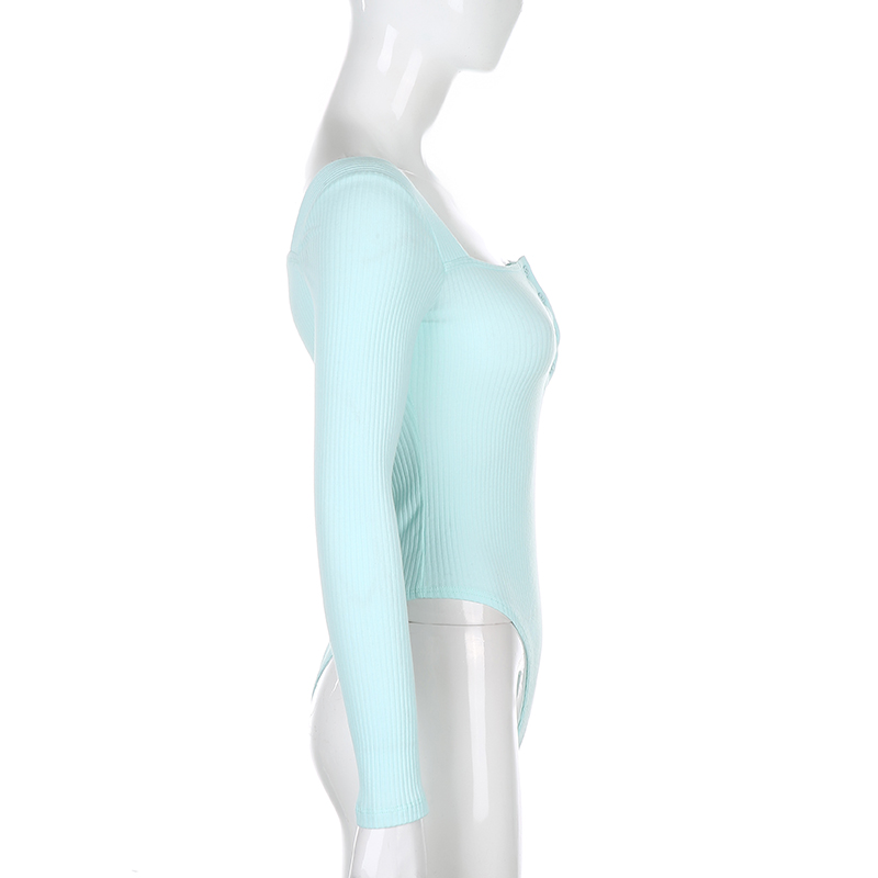 Blue Bodysuit (4)